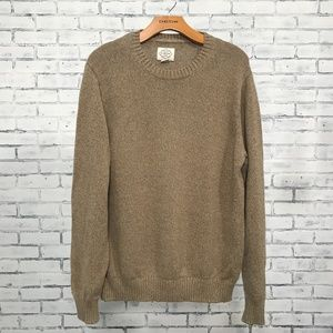 ST JOHN'S BAY Knit Pullover